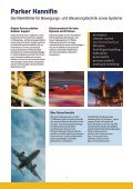 Parker-Produkt-Katalog Aktuatoren 190 580011 ... - Vogel Gruppe - Seite 5