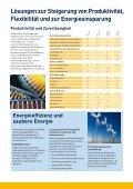 Parker-Produkt-Katalog Aktuatoren 190 580011 ... - Vogel Gruppe - Seite 7