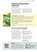 Zahmetsiz - Bosch elektrikli el aletleri - Page 3