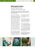 Zahmetsiz - Bosch elektrikli el aletleri - Page 7