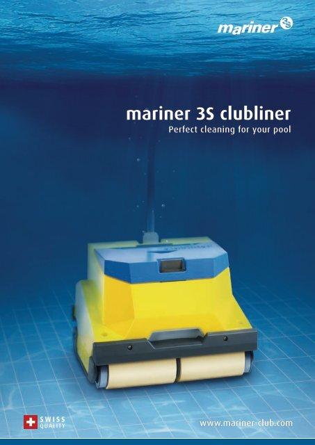 mariner 3S clubliner - Mariner 3S AG