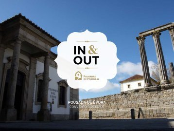 In & Out da Pousada de Évora