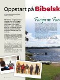 Klar for - Fjellhaug Internasjonale Høgskole - Page 6