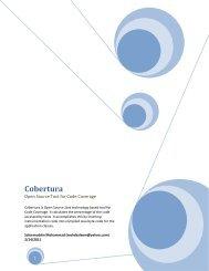 Cobertura - NetBeans Wiki