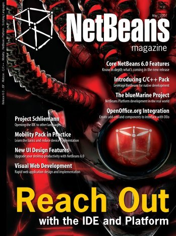 with the IDE and Platform - NetBeans