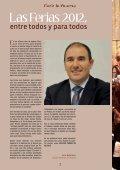 Programa - Ayuntamiento de Alcala de Henares - Page 3