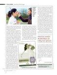 Golf & Country Kolumne 4/2011 - Caroline Rominger - Seite 3
