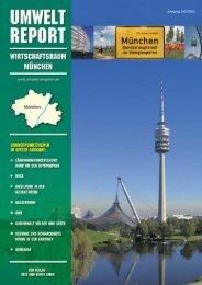 """Auf dem """"Grünen Campus"""" - Agenda 21 München"""
