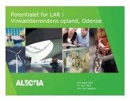 Jan Jeppesen - ATV - Jord og Grundvand