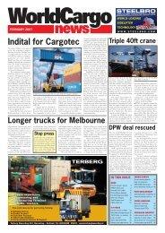 Indital for Cargotec - WorldCargo News Online