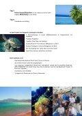 Eine Woche Tauchabenteuer in Dahab - Fun Dive Club - Page 2