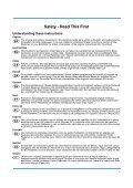Operators Guide - Vinten Radamec - Page 7