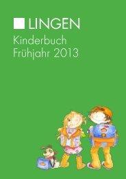 Novität - Lingen Verlag