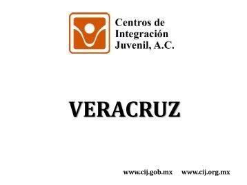 Veracruz - Centros de Integración Juvenil