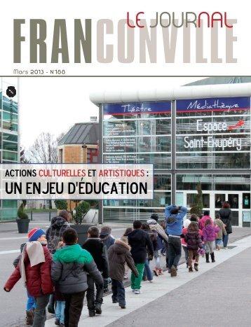 Mars 2013 - Franconville