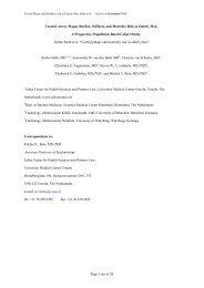 Störk S, van den Beld AW, von Schacky C, et al. Carotid artery ...