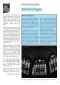 Allerheiligen - Pfarrei Hochdorf - Seite 3