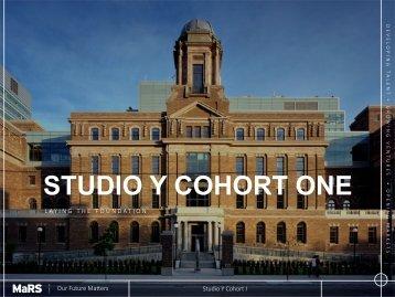Cohort-One