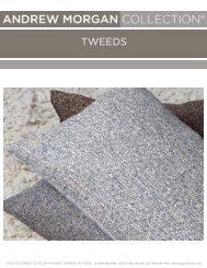 TWEEDS - Andrew Morgan Collection