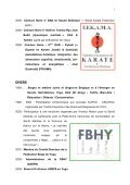 Vincent LEDUC - Association Francophone d'Arts Martiaux Affinitaires - Page 5
