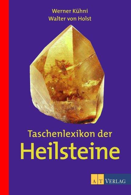 Heilsteine - AT Verlag