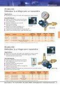 Chalumeaux soudeurs et coupeurs HARRIS - r.t. welding - Page 7