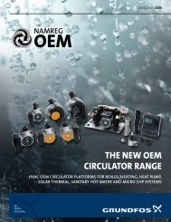 L-OEM-SL-01 - Grundfos