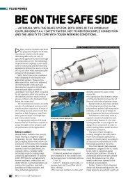 Download article - Manuli Hydraulics