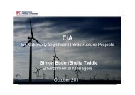 Major Infrastructure EIA_IPC_WshpC.pdf - Institute of Environmental ...