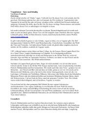 Veganismus – kurz und bündig - WordPress.com