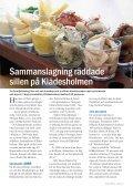 Vatten och sill på Klädesholmen - Tjörns kommun - Page 5