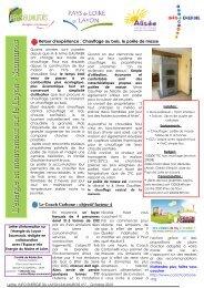 LL - Espace Info Energie Pays de la Loire