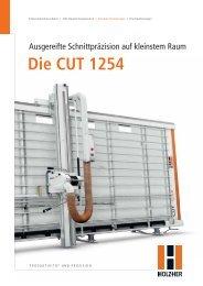 Die CUT 1254