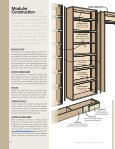 If you judge this bookcase by its cover - Woodsmith Woodworking ... - Page 3