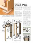 If you judge this bookcase by its cover - Woodsmith Woodworking ... - Page 5