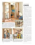 If you judge this bookcase by its cover - Woodsmith Woodworking ... - Page 7