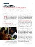 Le choix de la clandestinité en Syrie - Médecins Sans Frontières - Page 4