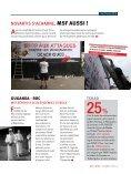 Le choix de la clandestinité en Syrie - Médecins Sans Frontières - Page 5