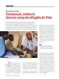 Le choix de la clandestinité en Syrie - Médecins Sans Frontières - Page 6