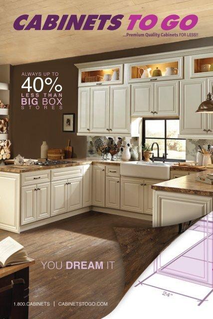 1 800 Cabinets â Cabinetstogo