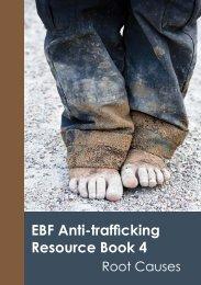 EBF Anti-Trafficking Resource Book No 4 ENG - European Baptist ...