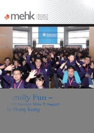 Family Fun – - Discover Hong Kong