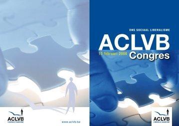 Congres - Aclvb