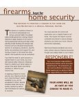 Firearms Responsibility in the Home - Warren County - Page 6