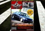Urban RacR Issue 11