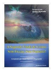 A Segunda Vinda de Cristo - Revista Cristã Última Chamada.