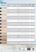 Ceník laminátových podlah 2012 - AU-MEX - Page 4