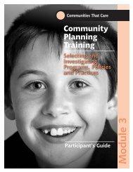 CPT Participation Guide Module 3 - Social Development Research ...