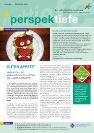 Grüne Gentechnik - Zentrum Gesellschaftliche Verantwortung der ...