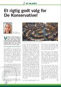 KF-Bladet april 2005 - Konservative Folkeparti - Page 4